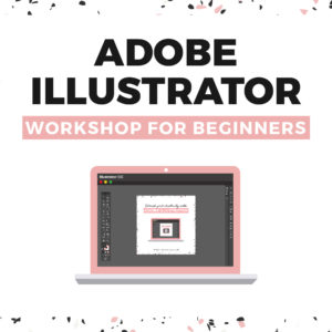 Adobe Illustrator workshop