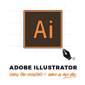 adobe illustrator private course singapore